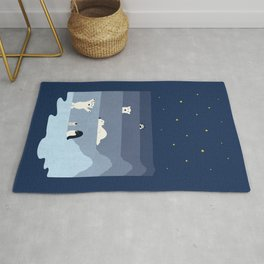 now you see me Rug