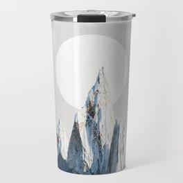 Full moon 2 Travel Mug