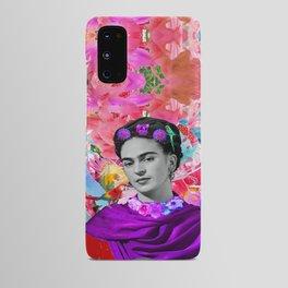 Freeda | Frida Kalho Android Case