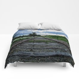 Returning Comforters