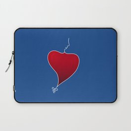 Heat Beat Laptop Sleeve