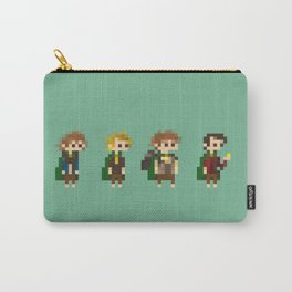 Frodo, Sam, Pippin and merry Carry-All Pouch