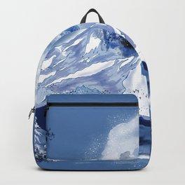 Volcano - Mount Saint Helens Backpack
