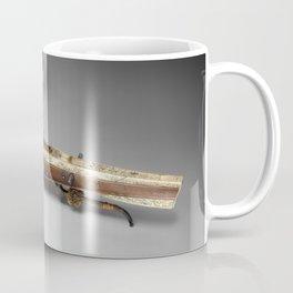 Antique Crossbow Photograph (1663) Coffee Mug
