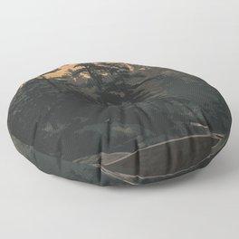 Kawartha Highlands Provincial Park Floor Pillow