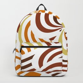 Geometric infinity Backpack