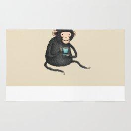 Chimpantea Rug