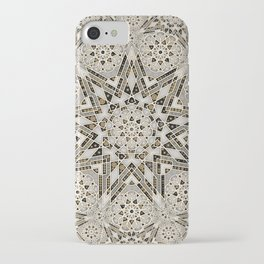Nouveu Deco Star iPhone Case