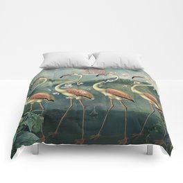 March of Triumph Comforters