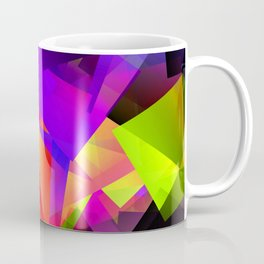 Citynight Coffee Mug