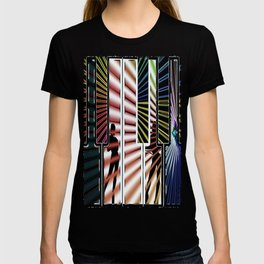 Pianodancing T-shirt