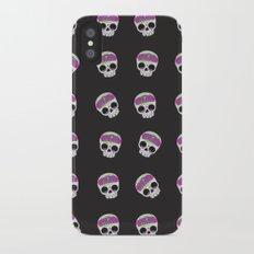 Calaverita iPhone X Slim Case