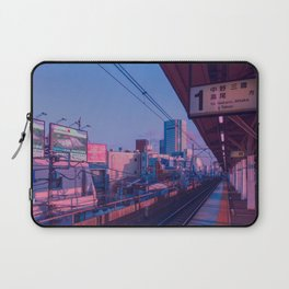 5 AM in Tokyo Laptop Sleeve