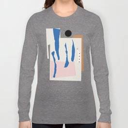 landscape architecture II Long Sleeve T-shirt