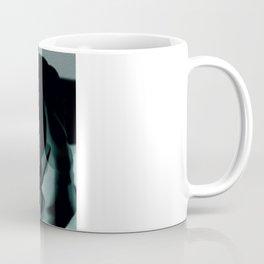 DARK ROSE Coffee Mug
