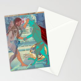 The Fight for Equality - Summer 2020 Stationery Cards