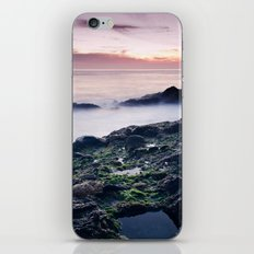 Oceans of Foreign Life iPhone & iPod Skin