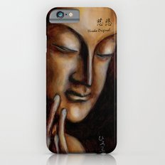 Face of Mercy No. One iPhone 6s Slim Case