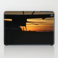 plane iPad Cases featuring Plane by Eliel Freitas Jr