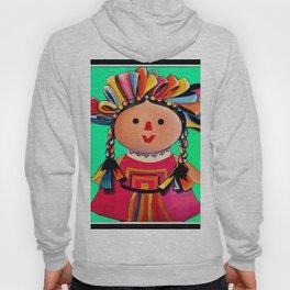 Mexican Maria Doll 3 Hoody
