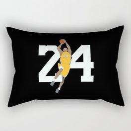 Legend 24 Rectangular Pillow