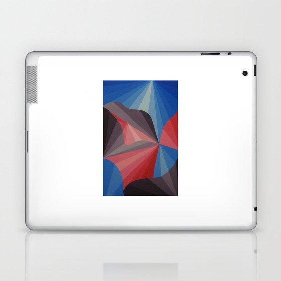 Luz- 4 Laptop & iPad Skin