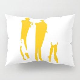 The Khoisan Family Pillow Sham