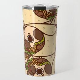 Puglie Burrito Travel Mug