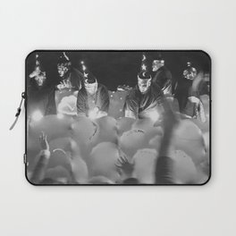 Derwydds This Way Come Laptop Sleeve