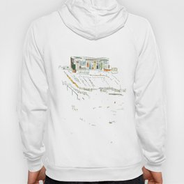 king of the allotments Hoody