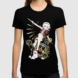 Touhou - Sakuya Izayoi T-shirt