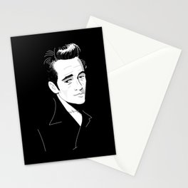 Coy Luther Stationery Cards