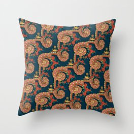 Vyana Pattern Throw Pillow