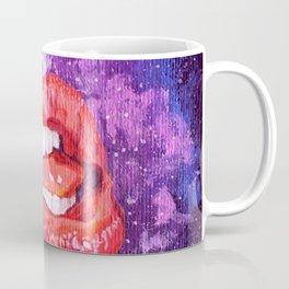 Cosmic lips Coffee Mug