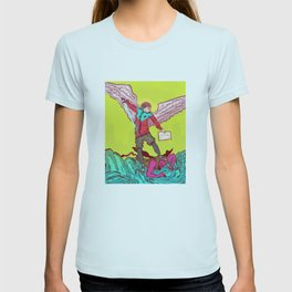 Hypeangel T-shirt