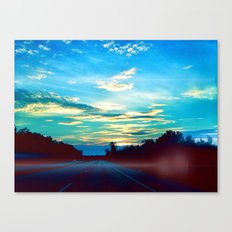Rosewick Canvas Print