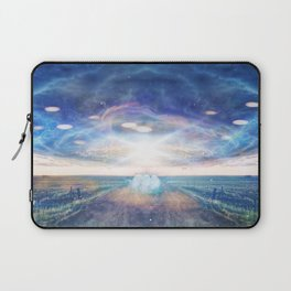supercell invasion Laptop Sleeve