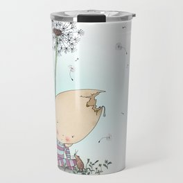 Walls and Falls Travel Mug