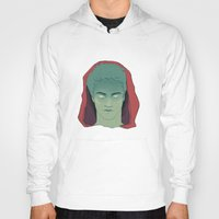 stiles Hoodies featuring Stiles by runningwithhellhounds