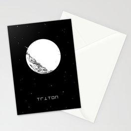 TRITON Stationery Cards