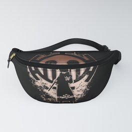 Submarine of Pirates Fanny Pack