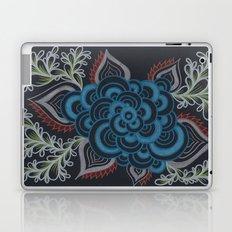 Prickly Sky Laptop & iPad Skin