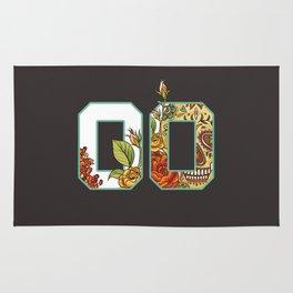 00 - voodoo Rug