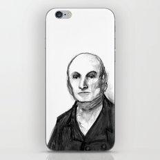 John Quincy Adams : Chock Full O' Quincy. iPhone & iPod Skin