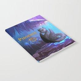 Dragonlings of Valdier: Phoenix Notebook