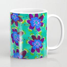 Blush Alyson Rose Coffee Mug