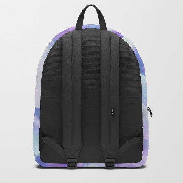 Dreaming landscape Backpack