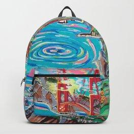 San Francisco Joe Backpack
