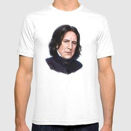 Sad Snape T-shirt