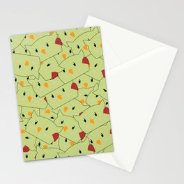 Owly! Stationery Cards